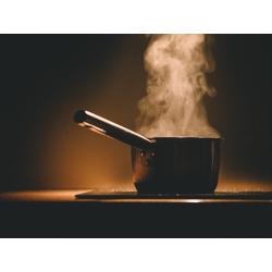 Põleng köögis: mida teha ja mida mitte?