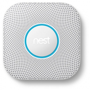 Vingugaasi ja suitsuandur 2in1 Nest wifi