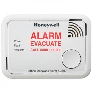 Vingugaasiandur Honeywell XC100 Alarm Scan - Sobib ka Vannituppa