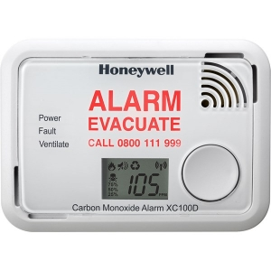 Vingugaasiandur Honeywell XC100D Alarm Scan