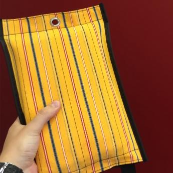 Пожарное одеяло Balti Tuleohutus 120x120